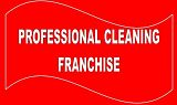 Professional Cleaning Franchise logo