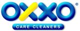 OXXO Care Cleaners logo