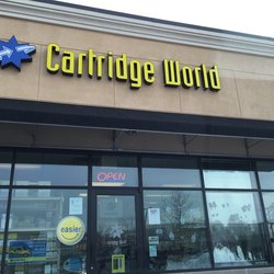 Eau Claire Cartridge World