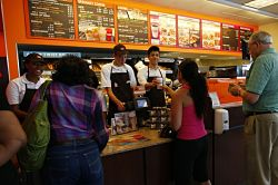 Dunkin Donuts Franchise Business For Sale New Jersey
