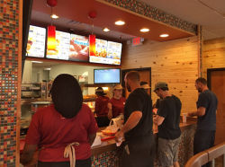 Popeyes - franchise business for sale, NYC Metro Area, New York