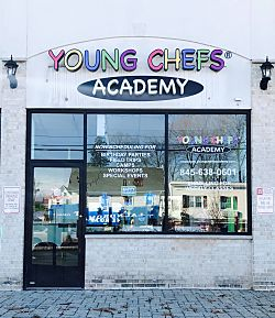 Young chef image 1
