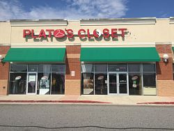 Plato S Closet Franchise Business For Sale Laurel Maryland