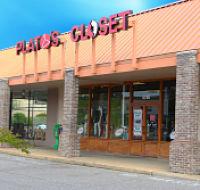 plato 39 s closet franchise business for sale memphis tennessee. Black Bedroom Furniture Sets. Home Design Ideas
