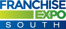 Franchise Expo South Logo