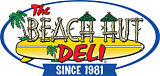 Beach Hut Deli logo