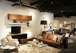 Interior Toronto. This Modern Furniture Store ...