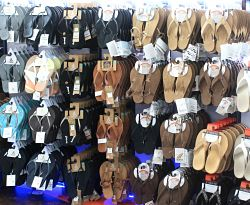 90d555b2ccf0 Although some of the department stores will carry small selections of flip  flops