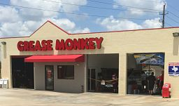 Grease Monkey - franchise business for sale, Cypress, Texas