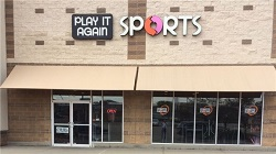 Play it again sports outside