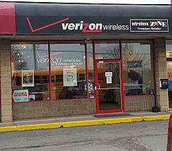 wireless zone franchise business for sale, brockport, new york