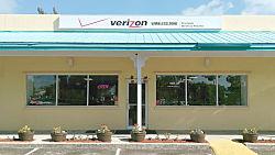 Wireless zone Marathon