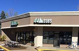 Silvermine subs