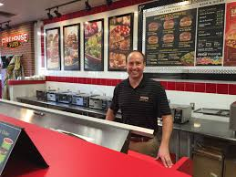 Firehouse Subs Franchise Resales